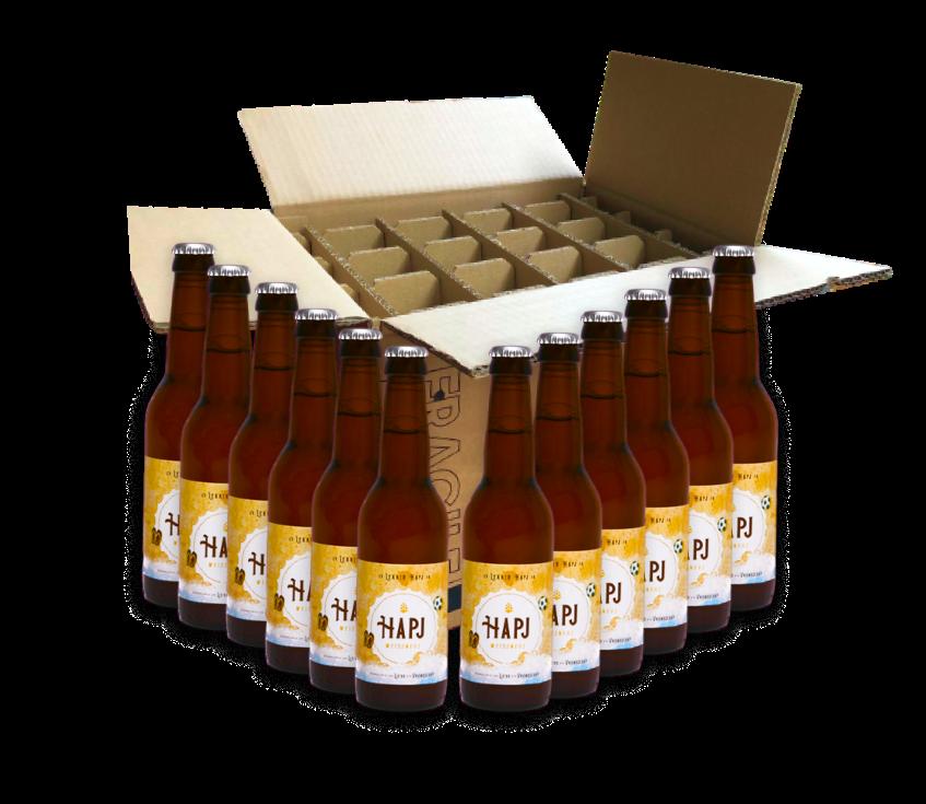 Hapj 12 weizen speciaalbier box