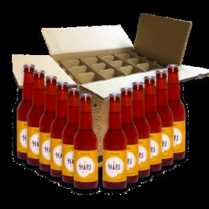HAPJ 12 Tripel speciaalbier box/pakket
